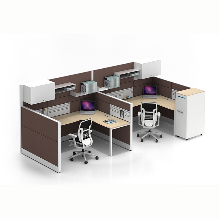 LOW PARTITIONING/SCREENS
