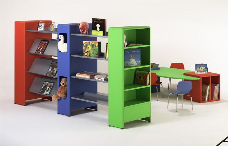 Nursery Library