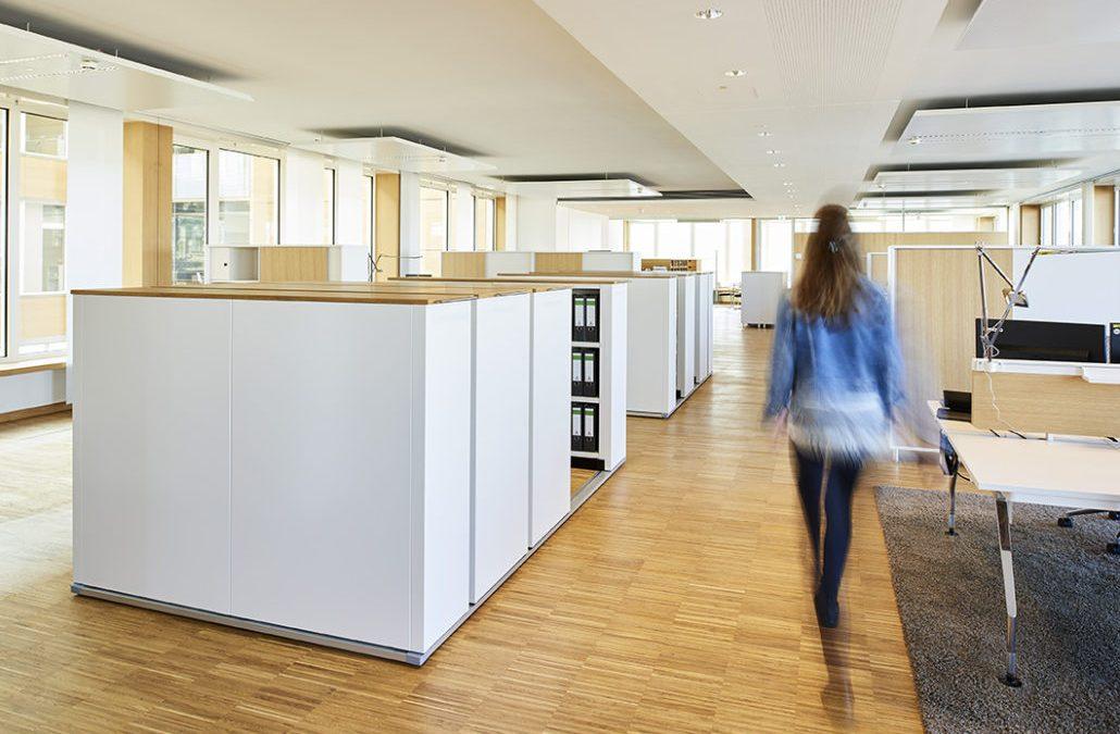 Office Mobile Filing