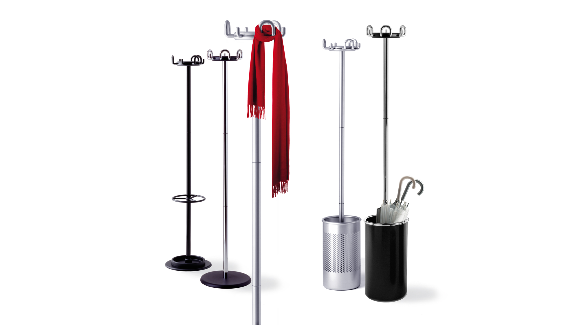 Hanging Clothes Stands